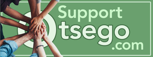 Support Otsego Banner | Support Otsego | Support Oneonta