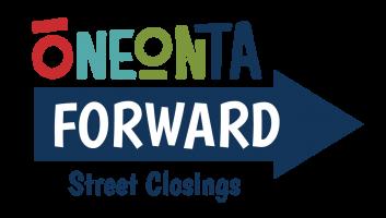 City of Oneonta   Forward   Street Closings